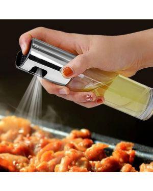 BBQ Baking Oil Spray Bottle