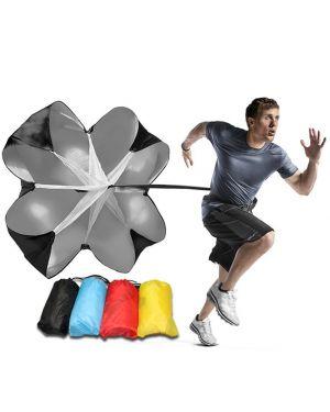Running Training Parachute