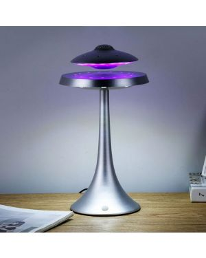 Speaker UFO Magnetic Levitation Bluetooth Stereo