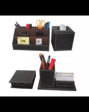 Office Accessories Desk Organizer Set