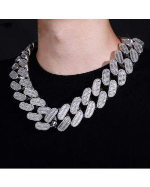 Miami Cuban Chain Necklace