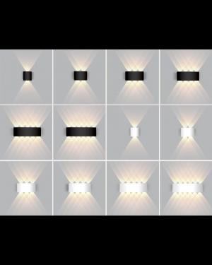 LED Wall Aluminum Light