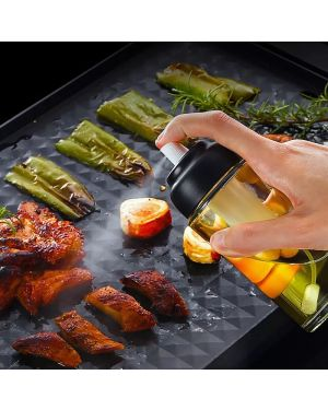 Air Pressure Stylish Oil Spray Bottle