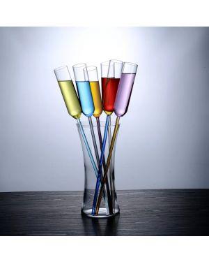 Color Goblet Beach Cup