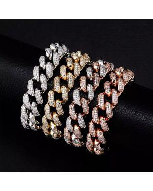 Cubic Zirconia Fashion Bracelet