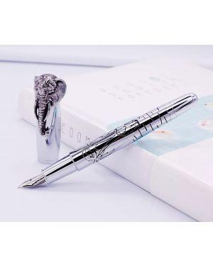 Exclusive Silver Signature Pen