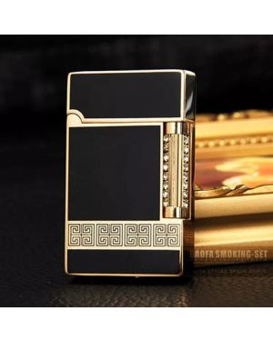Gold&Black Luxury Lighter