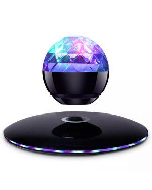 Magnetic Levitation Wireless Speaker
