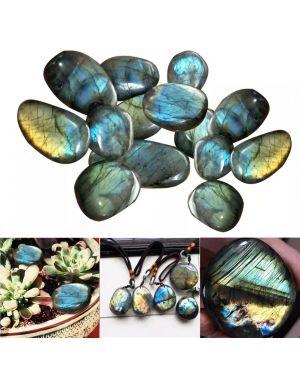 Natural Crystal Moonstone Gemstone