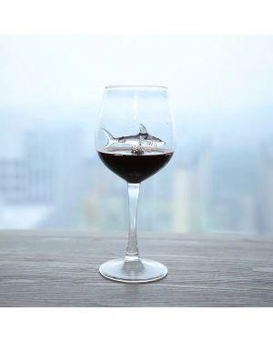 Originally Shark Transparent Glass