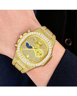 Waterproof High Quality Brand Luxury Watch